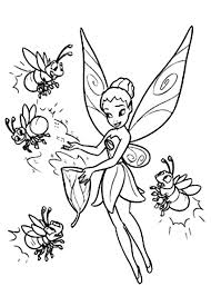 Small Picture Printable 34 Disney Fairy Coloring Pages 4031 Disney Fairy