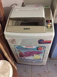Máy Giặt Cũ Sanyo 8kg CÔNG TY TNHH GIẢI PHÁP SỐ XO