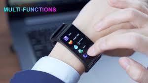 <b>TICWRIS GTX Men</b> Smart Watch-Gearbest.com - YouTube