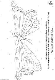 Coloring Pages Caterpillar Coloring Sheets Page Pages Brown Bear