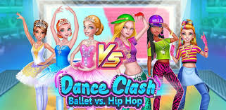 Dance Clash: Ballet vs <b>Hip Hop</b> - Apps on Google Play