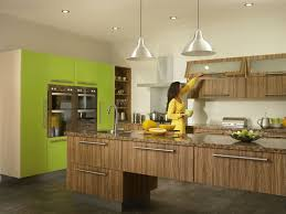 olivewood and green kitchen get it at kitchens4u ie