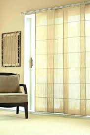 ds for sliding glass door what size curtains for sliding glass door sliding patio door curtain