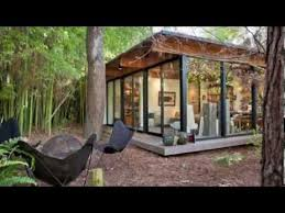 Small Picture Dreaming Small Intimate Homes of Southern California YouTube