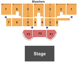Five Flags Center Dubuque Seating Chart Five Flags Center Arena Tickets In Dubuque Iowa Seating