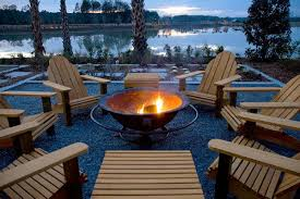 Metal And Steel Fire Pit Options Hgtv