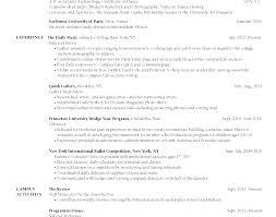 Military Resume Templates Military Resume Template Admissions ...