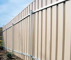 Plain Sheet Metal Fence Fencing Google Search And Design