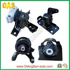 China Auto/Car Spare Parts Insulator Engine Mounting for Toyota ...
