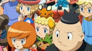 Pokemon XYZ Episode 35 Ash VS Sawyer Mega Sceptile VS Greninjas Ash - Video  Dailymotion
