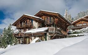 Chalet Les Lutins is a luxury ski chalet in Verbier, Switzerland with  private ski instructor and chef, also offering its own luxury spa area from  Firefly ...