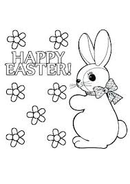 Coloring Pages Bunnies Download Bunny Coloring Page Coloring Pages