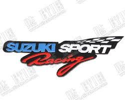 automotive news suzuki logo pics