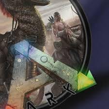 Lovely Game Ark Survival Evolved T ...