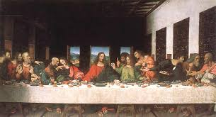 the da vinci code copy da vinci s last supper