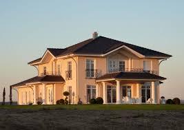 peach exterior home color
