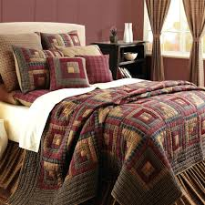 Primitive Bedding Sets Cheap Queen Quilt Set Rustic Primitive ... & primitive bedding sets cheap watch more like red country quilt sets ... Adamdwight.com