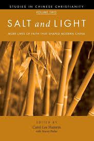 Salt And Light Poster Salt And Light Volume 2 More Lives Of Faith That Shaped