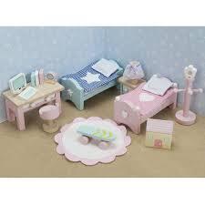 Lane Furniture Bedroom Sets Daisylane Childrens Bedroom Le Toy Van Dolls Furniture