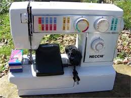 Necchi Sewing Machine 4575