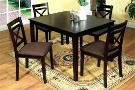 dining table with 4 chairs chair exquisite and set 3 cool