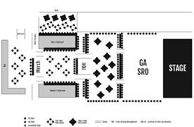 Delmar Hall Seating Maps St Louis Mo Delmar Loop