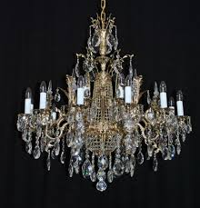 large size of chandelier surprising brass crystal chandelier ideas winsome brass crystal chandelier and crystal