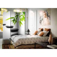Schlafzimmer Paravent Jula Im Zen Design Modern Pharao24de