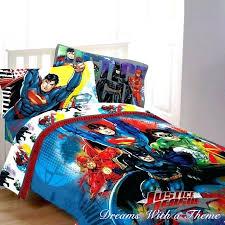 superman toddler bedding superman bedding set medium size of bedding sets for boys sports beds girls
