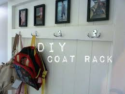 Wall Coat Rack Walmart Mesmerizing Coat Rack Wall Image Of Mudroom Coat Rack Wall Mounted Coat Rack