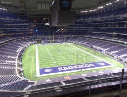 At T Stadium Section 326 Seat Views Seatgeek