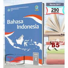 Kunci jawaban bahasa indonesia kelas 7 halaman 6 guru galeri from www.gurugaleri.com. Buku Bahasa Indonesia Kelas 10 Kurikulum 2013 Rasanya