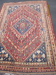 details about collective antique persian qashgai oriental wool rug