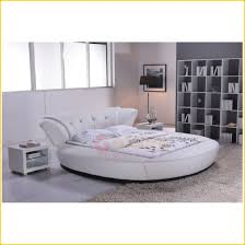 Velvet purple modern round bedroom bed frame : Modern Design Furniture Bedroom Sets Round Bed D6820 China Hot Sale Leather Bed Euromarket And Noth American Made In China Com