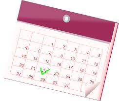 Image result for calendar