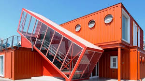 Containers Made Into Homes In Most Amazing Shipping Container Homes Youtube