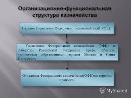 Презентация на тему Целью дипломного проекта является  6 Главное Управление Федерального