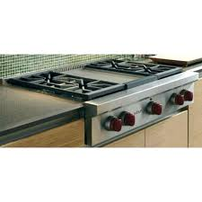 wolf gas stove. Wolf 48 Gas Range Top Stainless Steel A Built In Challenger Restaurant Inch Price Stove