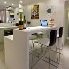 Kitchen Bar Counter Kitchen Bar Counter Singapore 5 Room Hdb Flat By Fuse Concept