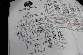 project ffr cobra jet ron francis wiring delivers electrical wiring harness ron francis diagram