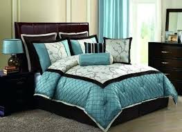 Turquoise And Brown Bedroom Ideas Blue And Brown Bedroom Bedroom