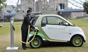 Convert to electric car and stop spending $2700 or more every year on wasted fuel and enjoy the smo