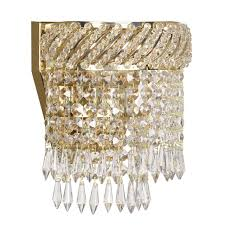 <b>Настенный светильник Dio DArte</b> Elite Bari E 2.10.100 G — купить ...