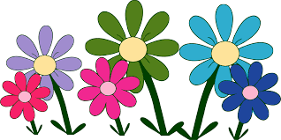 Image result for flowers clipart