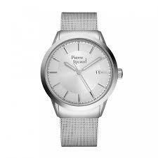 <b>Наручные часы Pierre</b> Ricaud — купить недорого в каталоге с ...