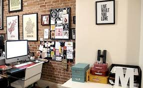 creative home office. hijiri is the talented girl behind this company sheu0027s based out of new york my home state and was nice enough to share her creative u0026 work space office o