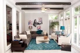 modern gy area rug ideas for living room