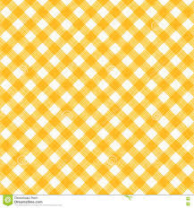Gingham Wallpaper seamless yellow and white diagonal gingham pattern or fabric 5338 by guidejewelry.us