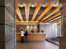 2400 Chestnut St. Apartments; Philadephia, PA -- New Lobby 2009 MS: