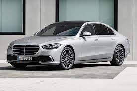 It is powered by a petrol and a diesel engine that are mated to automatic. New Gen W223 Mercedes Benz S Class Debuts Autocar India